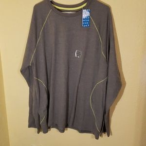 Nwt Old Navy Active long sleeve t-shirt